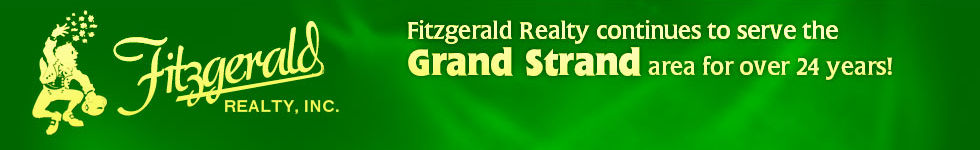 Fitzgerald Realty - Murrells Inlet Real Estate